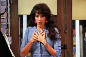 Remember Janice's Annoying Laugh in Friends? Maggie Wheeler Explains How it Happened
