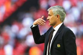Mourinho says Manchester Bomb Attack Victims are in 'Minds and Hearts' of Squad