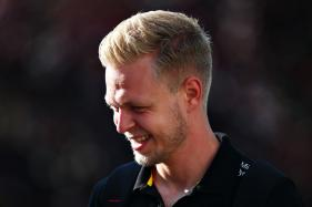 Kevin Magnussen Expects to Compete at Italian GP