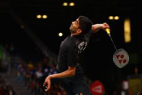 Indonesia Open Super Series Final Live: Srikanth Defeats Sakai; Rises to World No.2