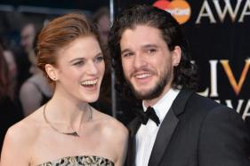 Kit Harington, Rose Leslie Keep Their Romance Alive Through Facetime