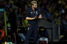 Jurgen Klopp Seeks Liverpool Lift-Off on Spurs Return