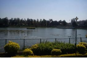 Bhopal's Famous Upper Lake May Disappear in 25 Years, Say Citizen's Forum