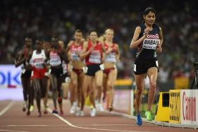 Lalita Babar Has Her Focus on Asian Games After Deciding to Skip Commonwealth Games