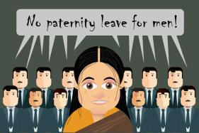 Gossip: Maneka Alone Didn't Give Birth to Paternity Leave Objections