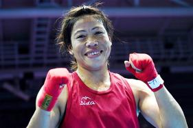 Mary Kom Advances to Semis in Strandja Memorial