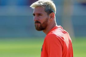 Hamstring Injury Leaves Messi in Doubt for World Cup Qualifiers