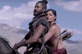 Mirzya New Trailer is All About Love, Passion and Music