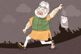 Gossip: Modi's Smartphone Advice Has BJP MPs Buttoned Up