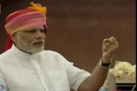 Nationalism is the Identity of BJP, Says Narendra Modi