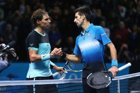 Novak Djokovic, Rafael Nadal Eye US Open Third Round
