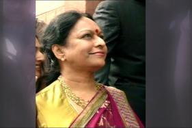 ED Summons Nalini Chidambaram for Questioning in Saradha Scam
