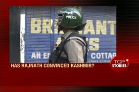 News360: Rajnath Appeals For Peace, Mehbooba Attacks Separatist