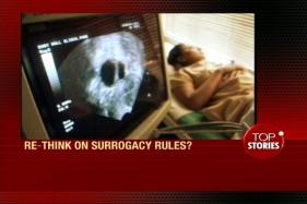 News 360: After Public Outrage, Govt does a rethink on Surrogacy Bill