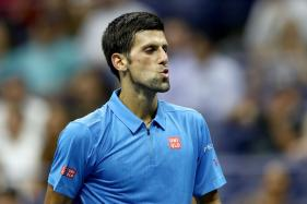 Novak Djokovic Beats Scare, Rafael Nadal Eases at Revamped US Open