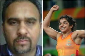 Pakistani Journalist Mocks Sakshi Malik's Win, Gets Slammed On Twitter