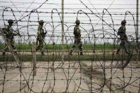 Day After I-Day, Pakistan Army Shells LoC Areas in Poonch