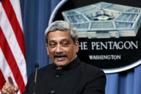 Countering Terrorism an Important Shared Objective: Parrikar