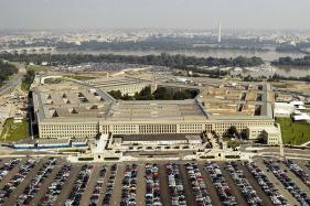 Indo-US Logistics Pact Will Make Military Ops More Efficient: Pentagon