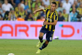 Manchester United Set for Robin van Persie Reunion in Europa League