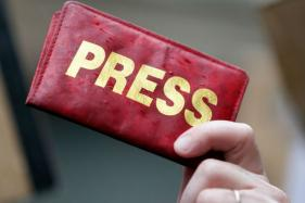 Journalists Exposing Corruption Vulnerable, No Conviction Since 1992
