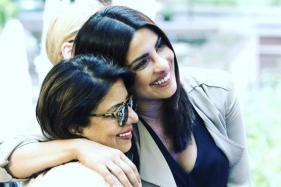 Priyanka Chopra's Mother Is Not Making Her Acting Debut