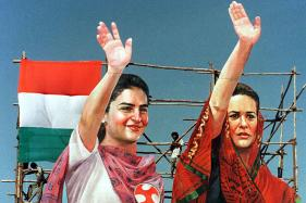 Sonia's Illness Gives Fresh Ammo to 'Bring Priyanka Brigade'