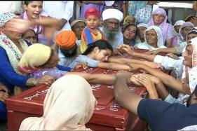 Watch: Families in Punjab Wait For the Bodies of Kin Who Died in Middle East