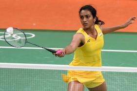 PV Sindhu Suffers a Shock Defeat in Opening Round of Denmark Open