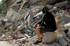 Hope for Survivors Fades as Italy Quake Toll Climbs to 267