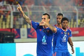 FC Goa Re-Sign Gregory Arnolin, Luciano Sobrosa and Rafael Coelho