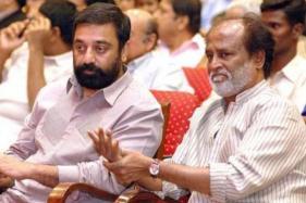 Kamal Haasan Is Sivaji Ganesan of Our Generation: Rajinikanth