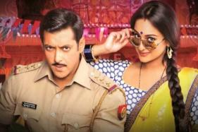If Rajjo Is in Dabangg 3, It Will Be Played by Me: Sonakshi Sinha