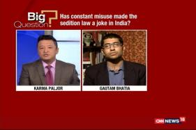 Has Constant Misuse Made Sedition Law a Joke in India?
