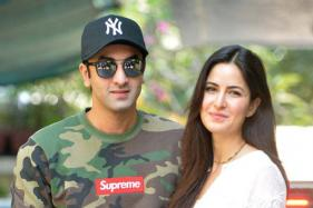 Now Katrina Kaif Speaks About Her Break Up with Ranbir Kapoor