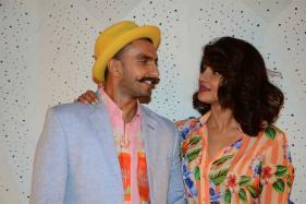 Priyanka, Ranveer Extend Their Love to Sachin Tendulkar For His Biopic