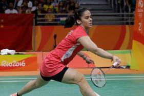 Saina Drops to 9th Spot, Sindhu Remains 10th-Ranked Shuttler