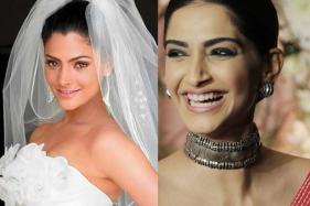 Sonam Kapoor Is Easy To Get Along With: Saiyami Kher
