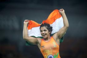Girls Should Be Encouraged to Play Sports: Sakshi Malik