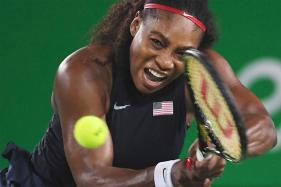 Relaxed Serena Williams Set to Open Quest for More History