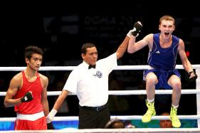 I Take Responsibility for India's Medal-Less Boxing Campaign in Rio: Coach Gurbax Sandhu