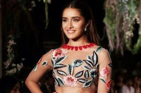 Aamir Khan is One of the Most Inspiring People: Shraddha Kapoor