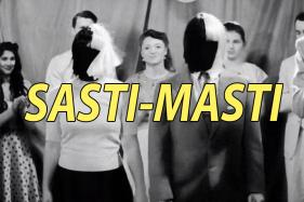 Sasti Masti: The Hindi Version of Sia's Cheap Thrills that'll Make You Die Laughing