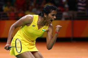 Companies Making Beeline to Sign PV Sindhu for Endorsements