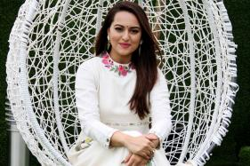 Sonakshi Sinha Gives Major Vacation Goals With Her New York Trip