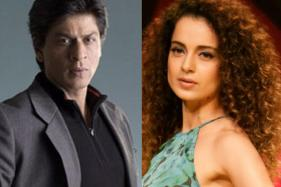 Confirmed: Kangana Ranaut, Shah Rukh Khan To Star In Sanjay Leela Bhansali's Next