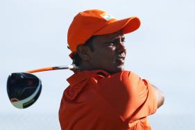 SSP Chawrasia Ready to Challenge for European Masters Golf Title