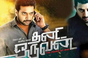 Thani Oruvan Clocks One Year, Director Overwhelmed