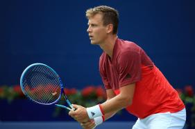 Tomas Berdych Pulls Out of US Open Due to Illness