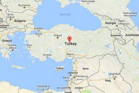 Nine Dead, Several Wounded in Blast in Turkey